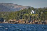 Deer Island Light