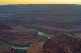 Moab Evening
