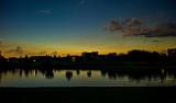 Murfreesboro, Path of Totality