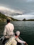 July 22-24, 2018 --- Bow River, Alberta