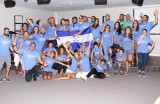 Honduras Missionary Group Photo