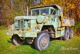 ARMY DUMP TRUCK M18 AROUND 1974-79  2726.jpg