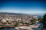 View of Ensenada