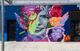 Urban Art of Los Angeles