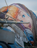 Cinderella and Fishing Net