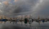 Tuna Harbor Sunrise