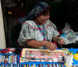 The Bead Worker