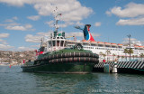 Tgug Boat & Cruise Liner