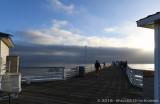 Fog Approaching