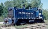 WGRF #36 - Kansas City - 2001