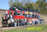 WGRF #52 - Evansville IN 2017