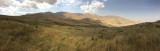 High Mountain Range