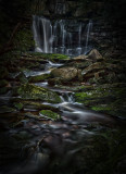 WV Waterfalls