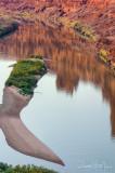 Intimate Colorado Reflection