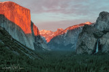 Tunnel View Fantastic #1
