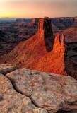 Canyonlands sunrise 2