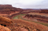 Another view from the Shaffer Trail