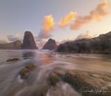 Sunset @ Seal Rocks