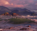 Ecola Wave Action 2