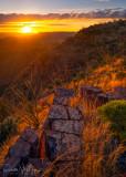 Sunset Sunstar
