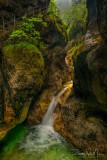 Ambacklam Waterfall