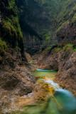 Ambacklam Gorge
