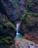 Ambacklam Waterfall #3