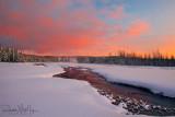 Norris Sunset #1