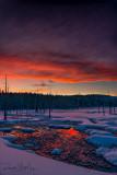 Norris Sunset #2