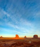 Spectacular Skyscape