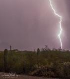 Monsoon Lightning 2