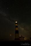 Bodie Light Milky Way