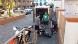 Pre-Ride Bike Prep for Oil Leak- Baja Mexico 2017 073