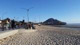 San Felipe, Sandy Beaches on Gulf SideBaja Mexico 2017 075