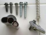 TMX Testing Throttle Stop Screws: 5/8, 1/2, 3/8, 1/4, 1/8
