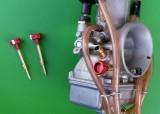 Mikuni TMX JDJetting #JDAM65 Air Screws