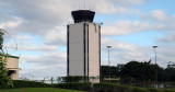 2009 - the FAA Air Traffic Control Tower at Hilo International Airport (ITO), Hawaii