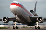 Prints and slides Gallery of Continental Airlines stock photos
