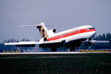 Continental Airlines B727-224Adv N66726 aviation airline photo #US7918