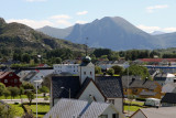 MOLDE: Took a Viking excursion to see the Atlantic Road. This is Bud (or near Bud)