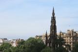 Scotland: Edinburgh, Kirkwall, Lerwick