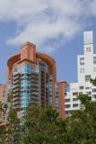 New, pricey Miami Beach real estate near the southern end of Miami Beach