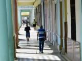 Center city Cienfuegos by Howard