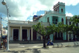 Cienfuegos from the bus