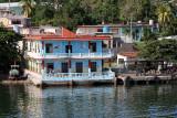 Bay of Jagua beach houses