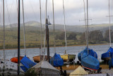 Boats on Tomales Bay