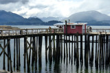 Icy Strait Point & Prince Rupert May 2018 Oceania Regatta