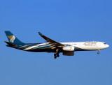 A330-300 A40-DJ