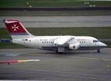 Bae 146  RJ70/85/100