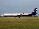 A320 VP-BFK
